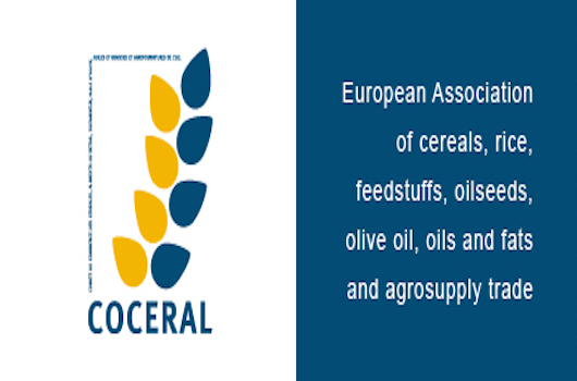 COCERAL's Grain & Oilseed Crop Forecasts